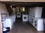 Waschmaschinen gebrauchte geprüfte