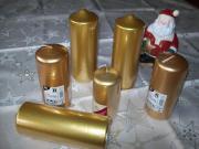 Weihnachten, Advent, Kerzen,