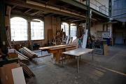 Werkstatt/ Atelier in