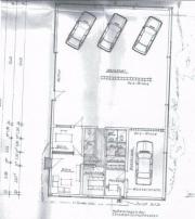 Werkstatt/ Halle in