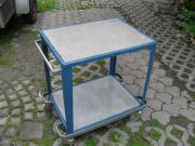 Werkstatt - Rollwagen