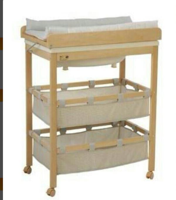 wickelkomode neu und gebraucht kaufen bei. Black Bedroom Furniture Sets. Home Design Ideas