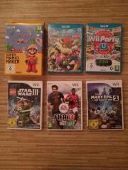 Wii und Wii