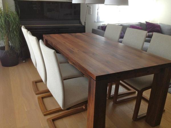 Tische m bel wohnen kiel gebraucht kaufen for Esstisch 90x180