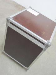 Winkelrack Case Flightcase