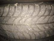 Winter Reifen Räder