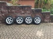 Winterräder Mercedes C-