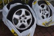 Winterreifen Opel Astra