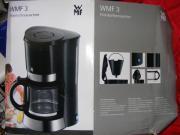 WMF 3 Kaffeefiltermaschine