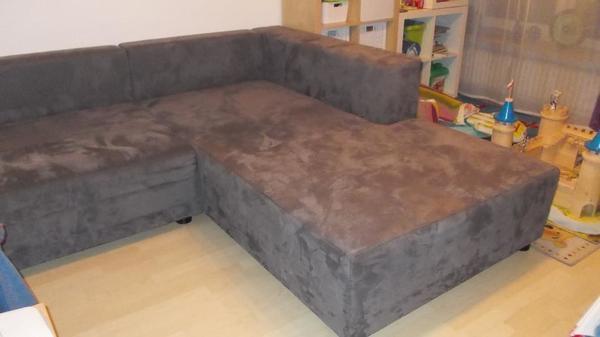 ecksofa schlaffunktion gebraucht kaufen 2 st bis 65. Black Bedroom Furniture Sets. Home Design Ideas