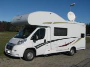 Wohnmobil Sunlight A68