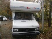 Wohnmobil Wilk CB480