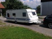 Wohnwagen Hobby 500