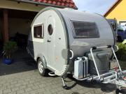 Wohnwagen T@b