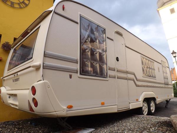 Dusche Bodeneben Gr??e : Mini Wohnwagen Dusche Wc : Wohnwagen Tabbert 685 ? Wohnwagen