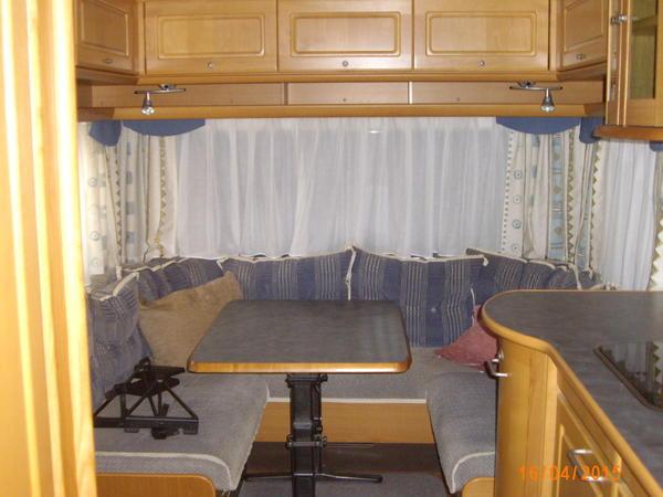 wohnwagen tabbert jeneusse in n rnberg kaufen und verkaufen ber private kleinanzeigen. Black Bedroom Furniture Sets. Home Design Ideas