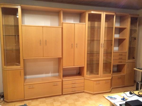 glas vitrine kleinanzeigen familie haus garten. Black Bedroom Furniture Sets. Home Design Ideas