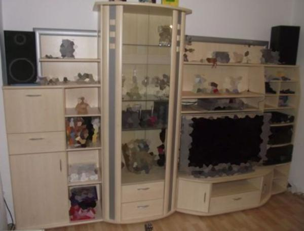 vitrine ahorn neu und gebraucht kaufen bei. Black Bedroom Furniture Sets. Home Design Ideas