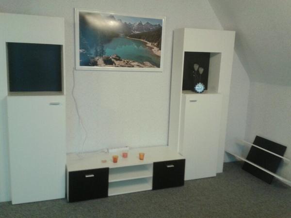 Gebrauchtwohnzimmerschrank Beleuchtung Neu Und Gebraucht