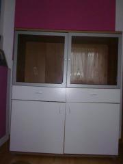 Wohnzimmer Schrank/ Hochbord