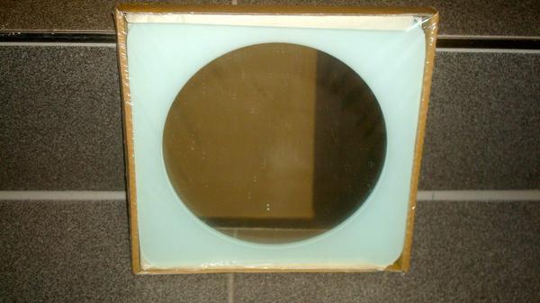 wundersch ne spiegel zum kleben von ikea in f rth dekoartikel kaufen und verkaufen ber. Black Bedroom Furniture Sets. Home Design Ideas