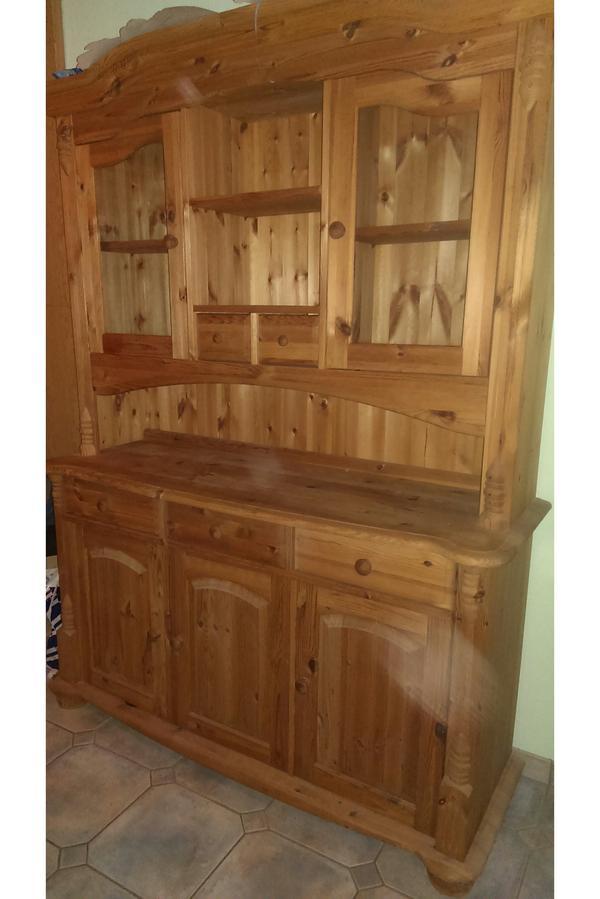 esszimmer vitrine neu und gebraucht kaufen bei. Black Bedroom Furniture Sets. Home Design Ideas