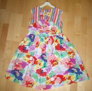 wunderschönes leichtes Sommerkleid