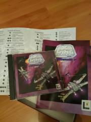 X-Wing CD-