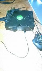 Xbox +3 Controler