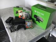 Xbox one 500GB 2 Controller und 3 Spieler gebraucht kaufen  Puchheim