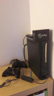 xbox360 mit Xkey