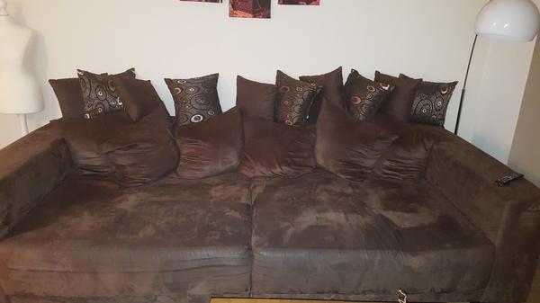 Wohnzimmer Couch Kaufen Gebraucht Sofa In Detmold Polster Sessel
