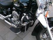 Yamaha 1100 Drag
