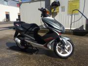 Yamaha Aerox, MBK