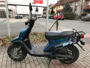 Yamaha BW`S