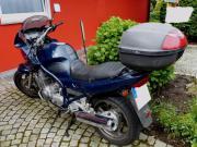 Yamaha Diversion XJ
