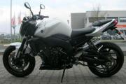 Yamaha FZ1 wwh