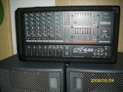 Yamaha Verstärker und