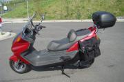 Yamaha YP 250