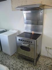 Zanussi ZCM75 Küchen