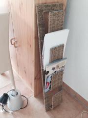 zeitungshalter haushalt m bel gebraucht und neu kaufen. Black Bedroom Furniture Sets. Home Design Ideas