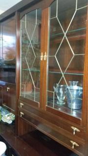 mahagoni schrank haushalt m bel gebraucht und neu kaufen. Black Bedroom Furniture Sets. Home Design Ideas