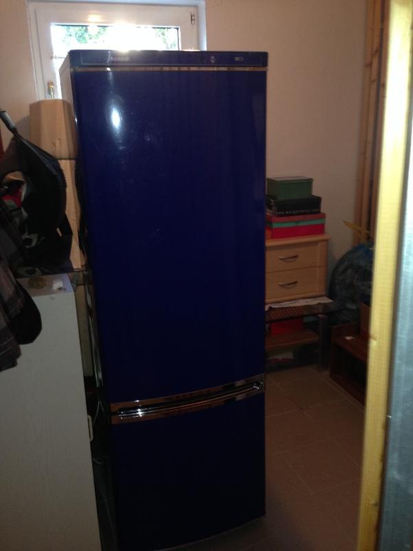 ZU VERSCHENKEN Hanseatic Kühlschrank defekt in Horb  -> Kühlschrank Zu Verschenken