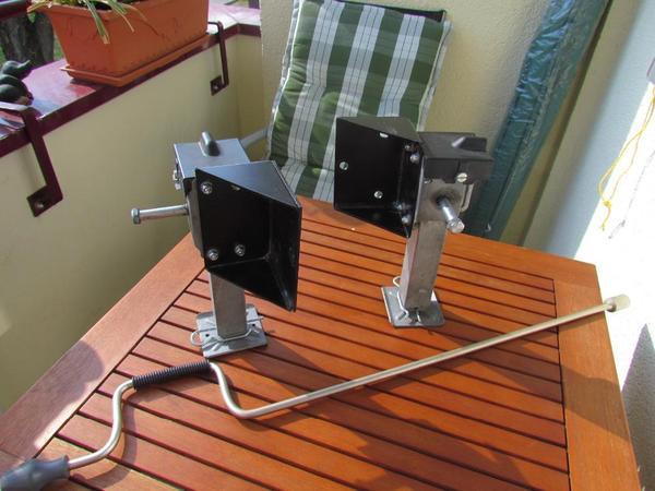 gebraucht wohnwagen neu und gebraucht kaufen bei. Black Bedroom Furniture Sets. Home Design Ideas
