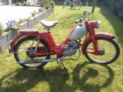 Zündapp Moped M