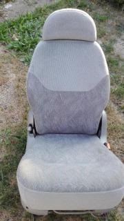 Zusatzteil* Autositz* FORD