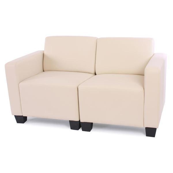 Zweisitzer Couch Creme In M Nchen Polster Sessel Couch Kaufen Und Verkaufen Ber Private