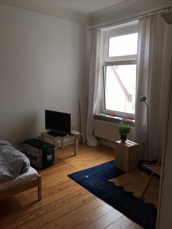 zimmer m bliert vermietung hamburg gebraucht kaufen. Black Bedroom Furniture Sets. Home Design Ideas