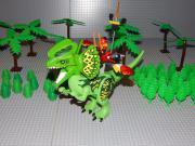 1 Jurassic World