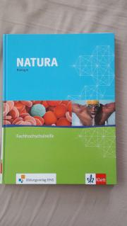 12 Klasse Fachoberschule Natura Biologie